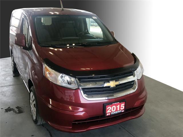 2015 Chevrolet City Express 1LS (Stk: BB0819) in Stratford - Image 1 of 12