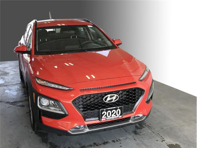 2020 Hyundai Kona 2.0L Preferred (Stk: BB0837) in Stratford - Image 1 of 15