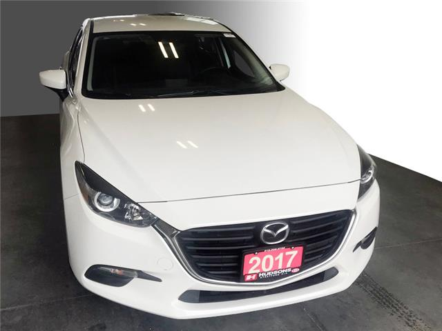 2017 Mazda Mazda3 GS (Stk: K20176A) in Stratford - Image 1 of 15