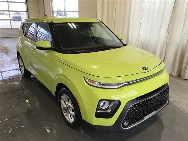2020 Kia Soul EX (Stk: BB0991) in Stratford - Image 1 of 20