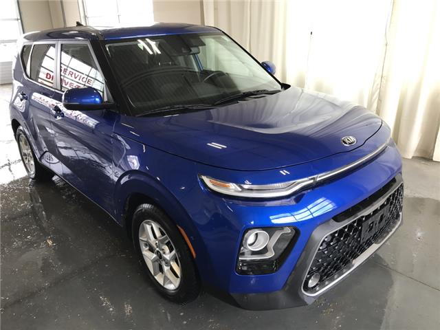 2020 Kia Soul EX (Stk: BB0994) in Stratford - Image 1 of 20