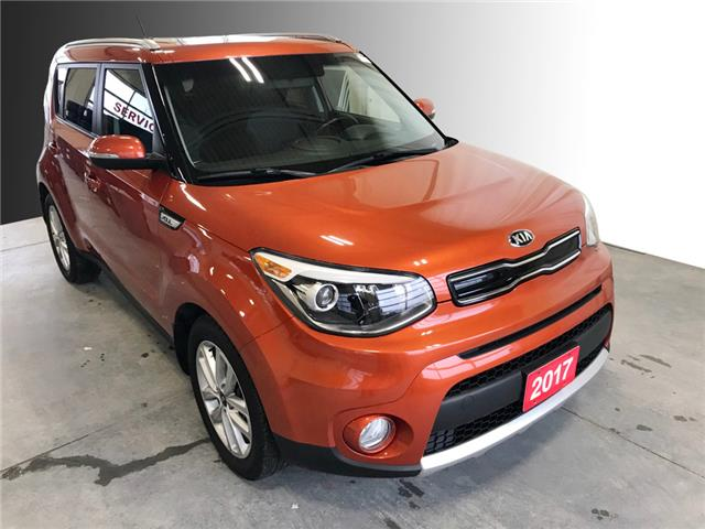 2017 Kia Soul EX+ (Stk: BB0914) in Stratford - Image 1 of 19