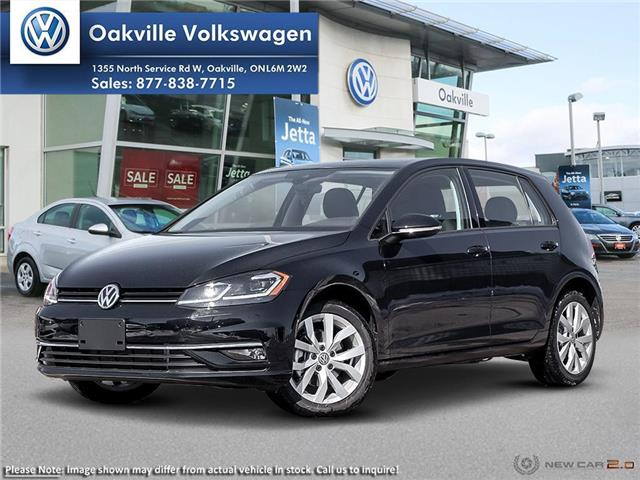 2019 Volkswagen Golf 1.4 TSI Execline (Stk: 21141) in Oakville - Image 1 of 23