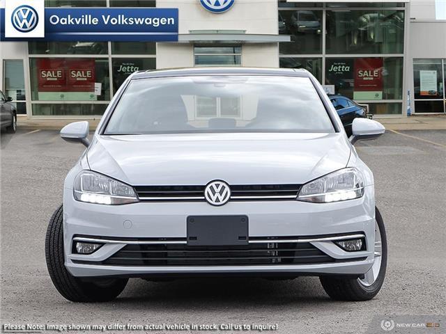 2019 Volkswagen Golf 1.4 TSI Highline (Stk: 21637) in Oakville - Image 1 of 1