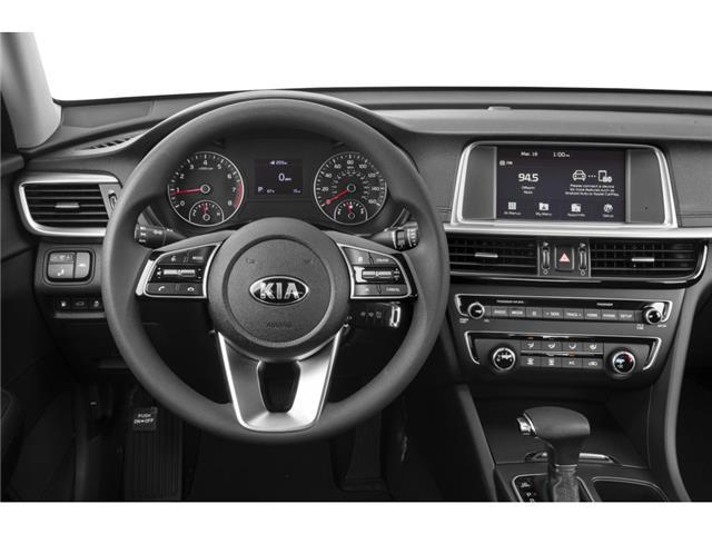 2019 Kia Optima LX+ (Stk: OP19001) in Hamilton - Image 2 of 8