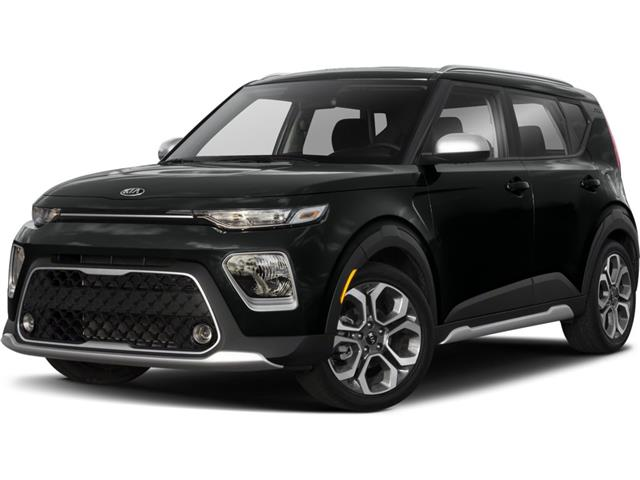 2020 Kia Soul EX (Stk: SO20156) in Hamilton - Image 1 of 3