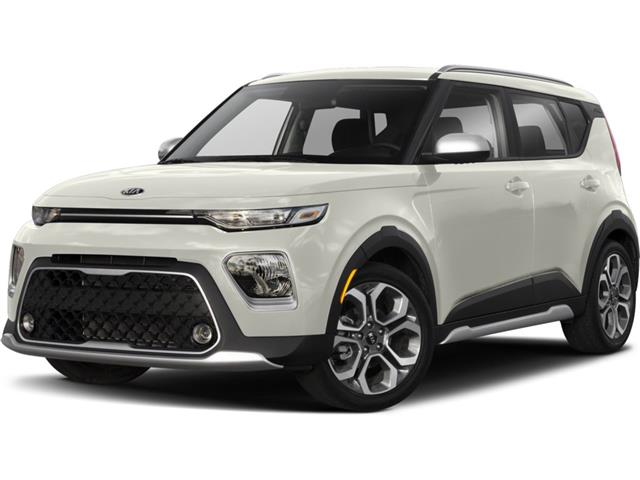 2020 Kia Soul EX+ (Stk: SO20147) in Hamilton - Image 1 of 13