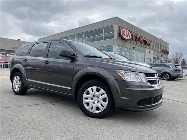 2015 Dodge Journey CVP/SE Plus (Stk: SO20246A) in Hamilton - Image 1 of 12