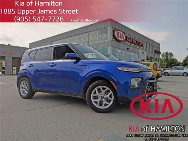 2020 Kia Soul EX (Stk: P10525) in Hamilton - Image 1 of 22