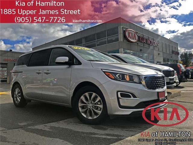 2020 Kia Sedona LX (Stk: P10596) in Hamilton - Image 1 of 21