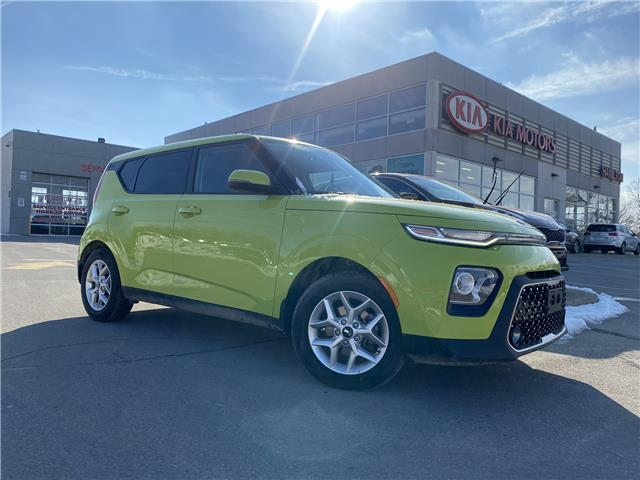2020 Kia Soul EX (Stk: SO20114) in Hamilton - Image 1 of 18