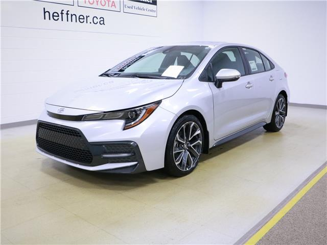 2020 Toyota Corolla XSE (Stk: 200236) in Kitchener - Image 1 of 3