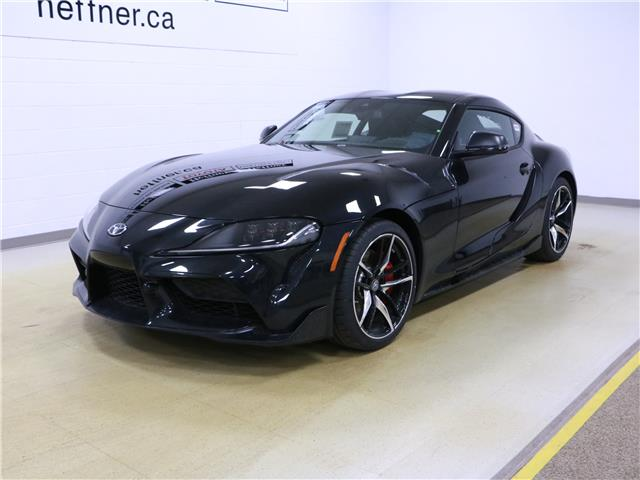 2020 Toyota GR Supra Base (Stk: 200536) in Kitchener - Image 1 of 4