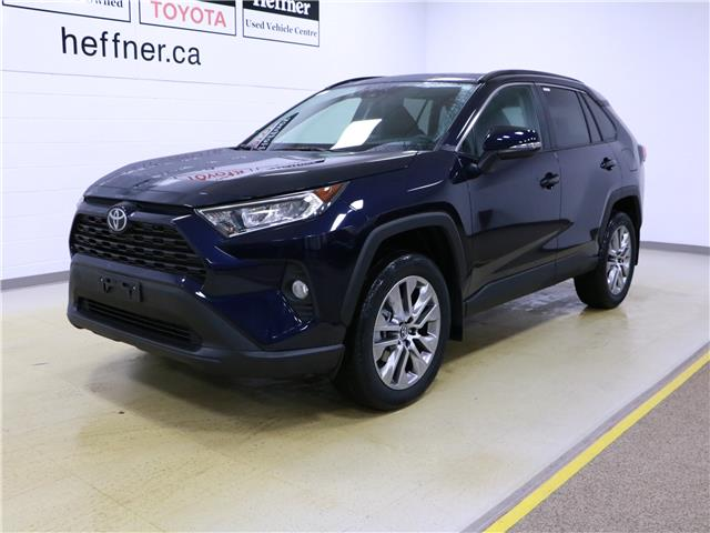 2020 Toyota RAV4 XLE (Stk: 200492) in Kitchener - Image 1 of 5