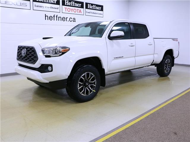 2020 Toyota Tacoma Base (Stk: 200468) in Kitchener - Image 1 of 5
