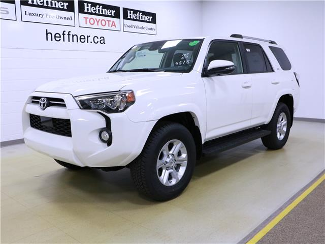 2020 Toyota 4Runner Base (Stk: 200837) in Kitchener - Image 1 of 4