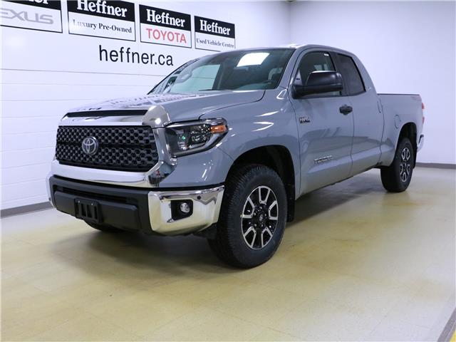 2020 Toyota Tundra Base (Stk: 200822) in Kitchener - Image 1 of 5