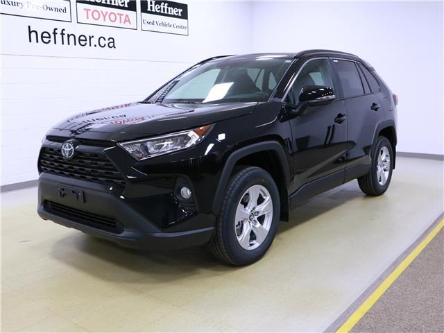 2020 Toyota RAV4 XLE (Stk: 200879) in Kitchener - Image 1 of 4