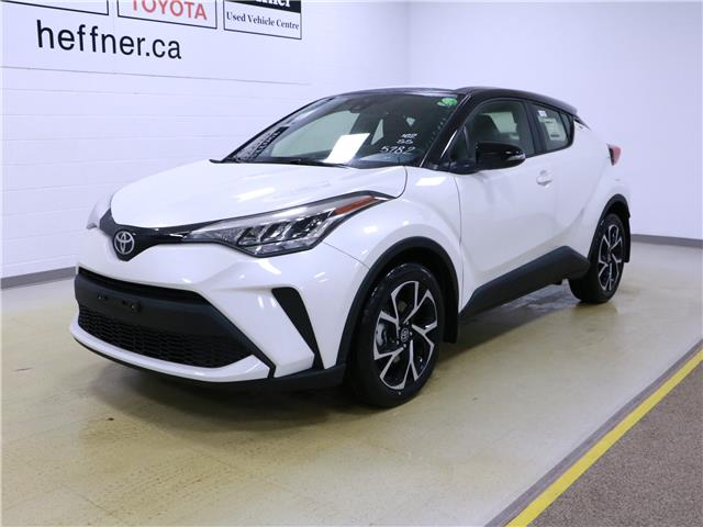 2020 Toyota C-HR XLE Premium (Stk: 200883) in Kitchener - Image 1 of 5