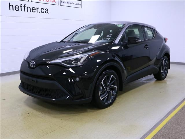 2020 Toyota C-HR Limited (Stk: 200615) in Kitchener - Image 1 of 5