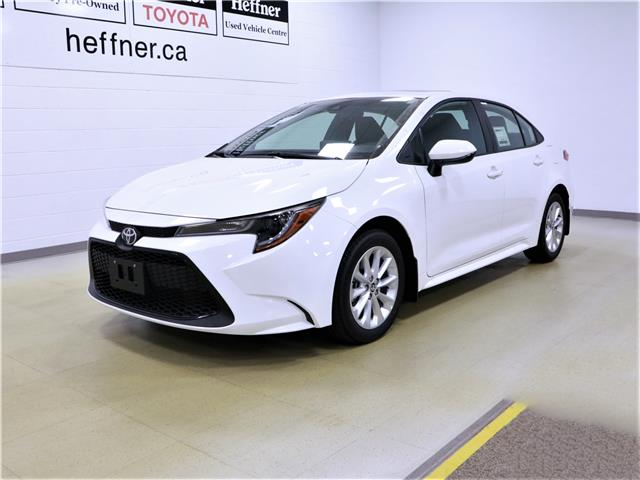 2020 Toyota Corolla LE (Stk: 200143) in Kitchener - Image 1 of 3