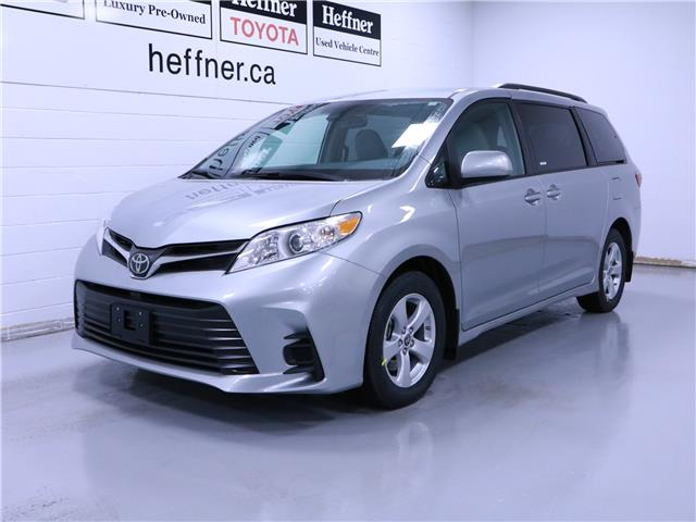 2020 Toyota Sienna LE 8-Passenger (Stk: 200943) in Kitchener - Image 1 of 5