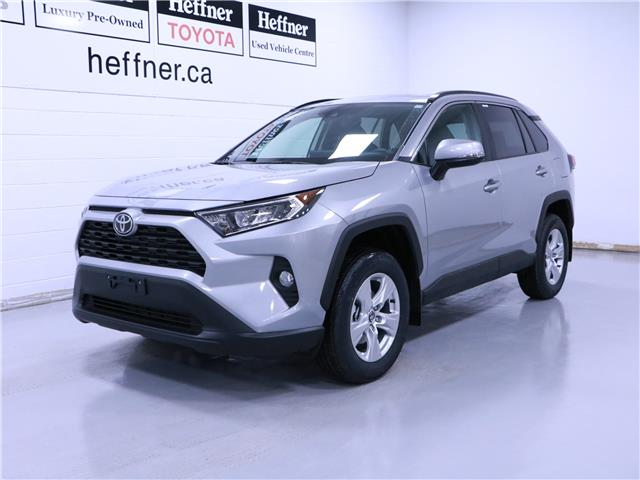 2020 Toyota RAV4 XLE (Stk: 200600) in Kitchener - Image 1 of 5