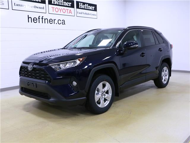 2020 Toyota RAV4 XLE (Stk: 200992) in Kitchener - Image 1 of 5