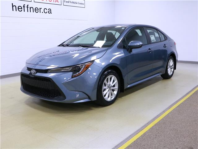 2020 Toyota Corolla LE (Stk: 201021) in Kitchener - Image 1 of 3