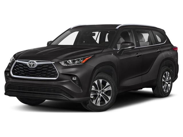 2020 Toyota Highlander XLE (Stk: 201147) in Kitchener - Image 1 of 9