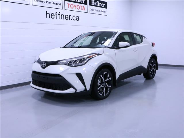 2020 Toyota C-HR XLE Premium (Stk: 201184) in Kitchener - Image 1 of 5