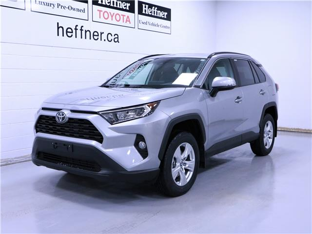 2020 Toyota RAV4 XLE (Stk: 201083) in Kitchener - Image 1 of 5