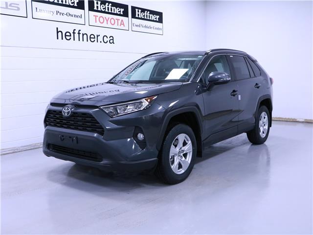 2020 Toyota RAV4 XLE (Stk: 201081) in Kitchener - Image 1 of 5