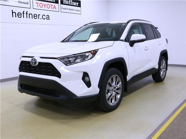 2020 Toyota RAV4 XLE (Stk: 201118) in Kitchener - Image 1 of 5