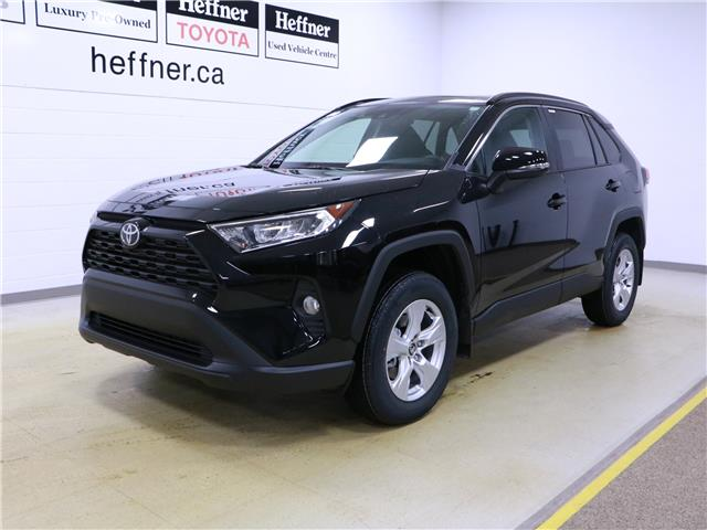 2020 Toyota RAV4 XLE (Stk: 201121) in Kitchener - Image 1 of 5