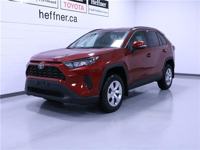 2020 Toyota RAV4 LE (Stk: 201146) in Kitchener - Image 1 of 5