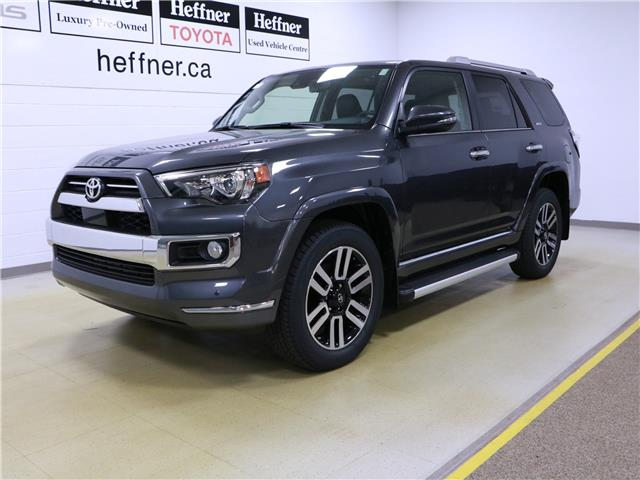 2020 Toyota 4Runner Base (Stk: 201203) in Kitchener - Image 1 of 3