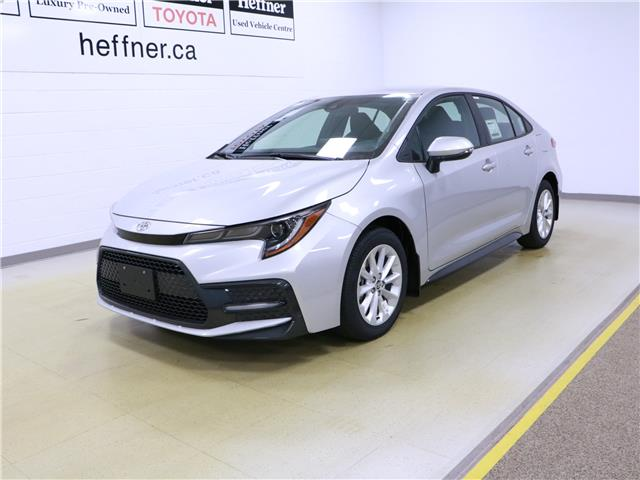 2020 Toyota Corolla SE (Stk: 200756) in Kitchener - Image 1 of 3