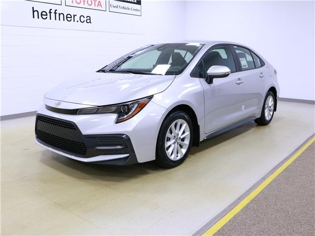 2020 Toyota Corolla SE (Stk: 201287) in Kitchener - Image 1 of 3
