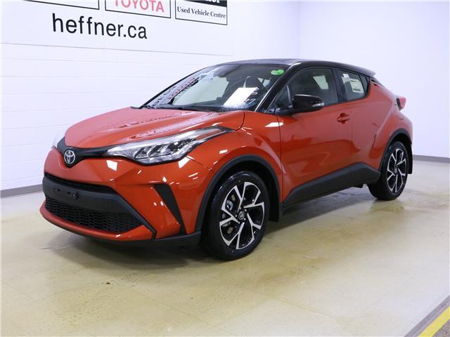 2020 Toyota C-HR XLE Premium (Stk: 201259) in Kitchener - Image 1 of 5