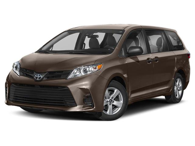 2020 Toyota Sienna XLE 7-Passenger (Stk: 202149) in Kitchener - Image 1 of 9