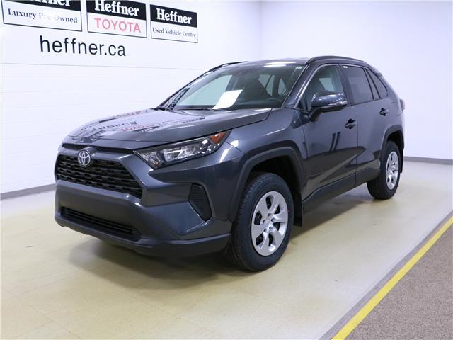 2020 Toyota RAV4 LE (Stk: 201132) in Kitchener - Image 1 of 5