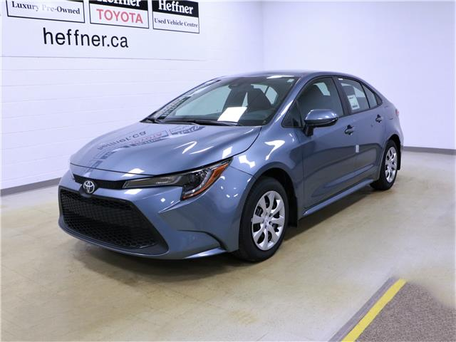 2020 Toyota Corolla LE (Stk: 201320) in Kitchener - Image 1 of 3