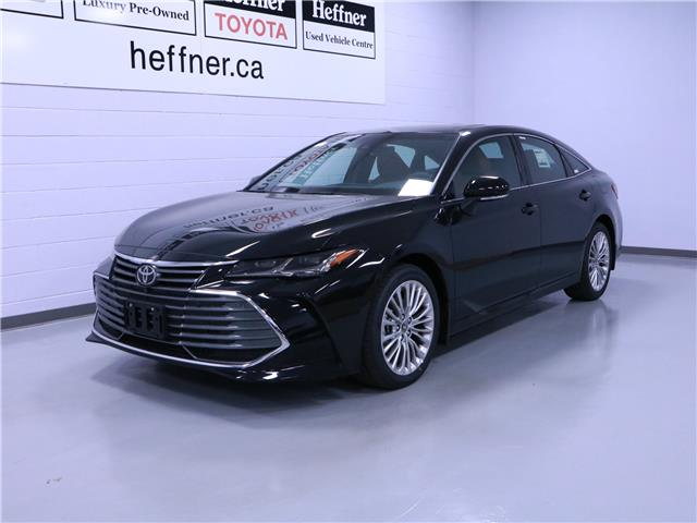 2020 Toyota Avalon Limited (Stk: 201242) in Kitchener - Image 1 of 4