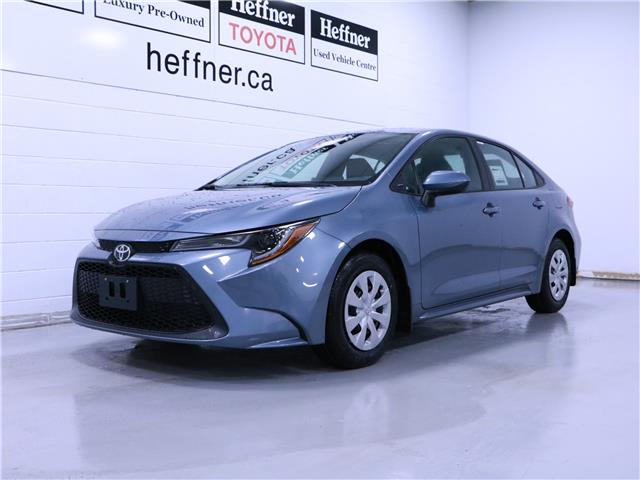 2020 Toyota Corolla L (Stk: 201336) in Kitchener - Image 1 of 5