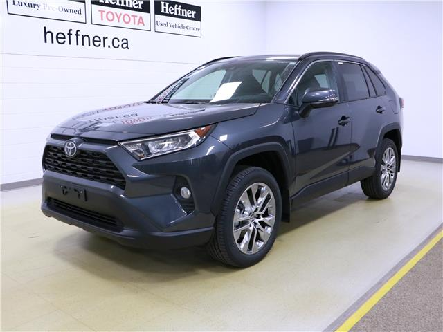 2020 Toyota RAV4 XLE (Stk: 201317) in Kitchener - Image 1 of 5