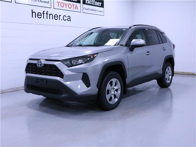 2020 Toyota RAV4 LE (Stk: 201325) in Kitchener - Image 1 of 5
