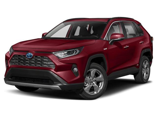 2020 Toyota RAV4 Hybrid Limited (Stk: 201377) in Kitchener - Image 1 of 9