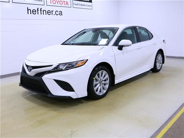 2020 Toyota Camry SE (Stk: 201439) in Kitchener - Image 1 of 5