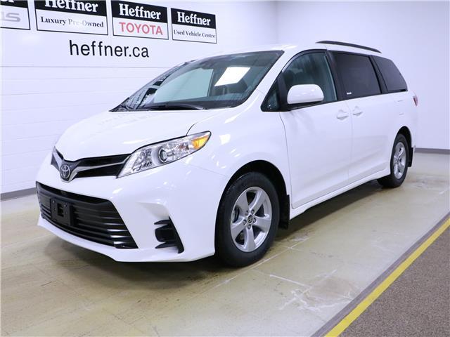 2020 Toyota Sienna LE 8-Passenger (Stk: 201463) in Kitchener - Image 1 of 5
